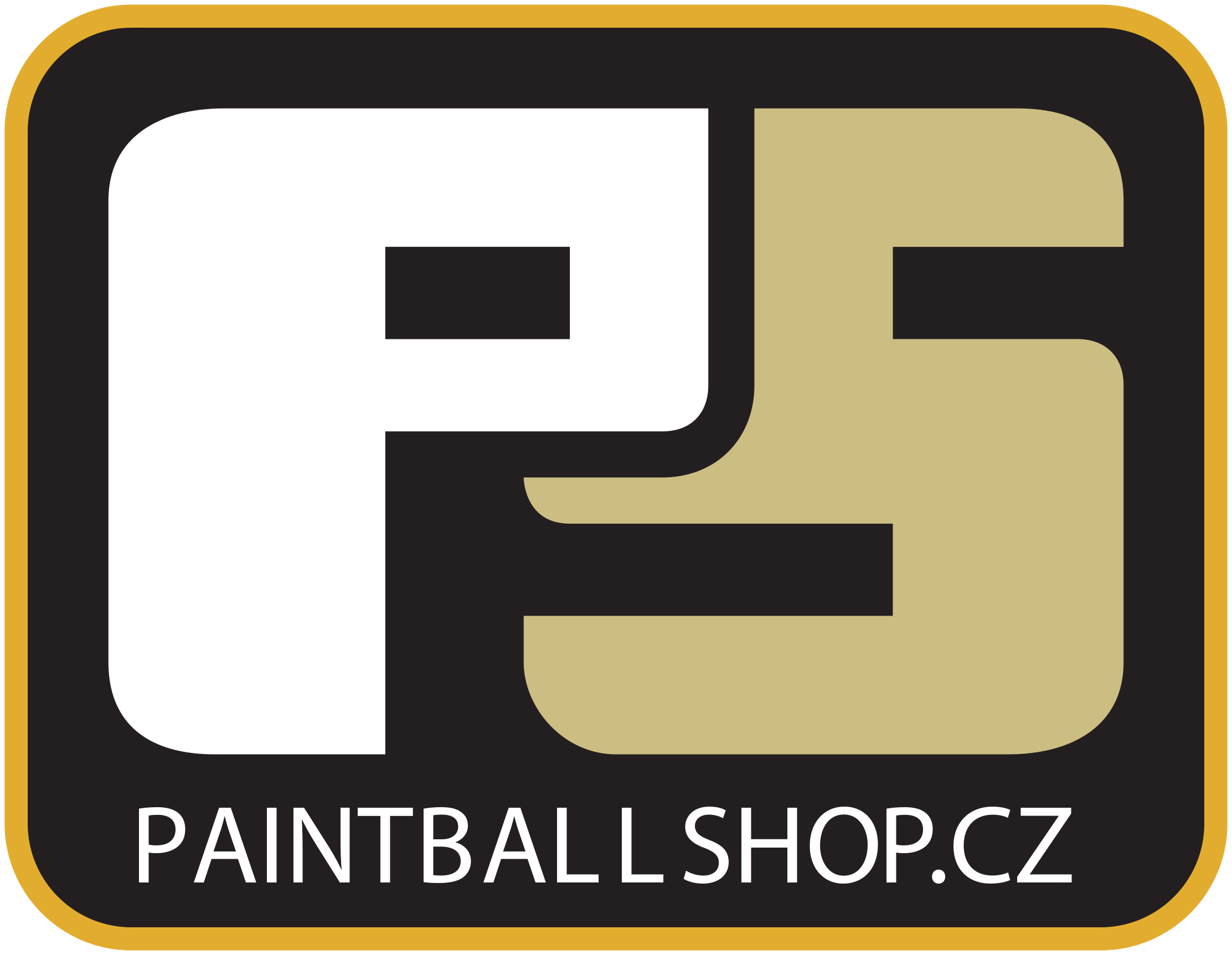 paintball shop